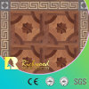 12.3mm E0 AC4 Woodgrain Texture Oak Water Resistant Parquet Teak Laminate Flooring
