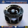 Mozzo anteriore di alluminio lavorante di CNC di precisione