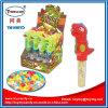 キャンデーが付いているおかしい恐竜の動物のおもちゃ