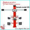 Europäisches Style 3D Wheel Alignment und Other Equipment