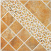 Franare-Proof Floor Tile per Balcony Decoration40*40cm (4A309)