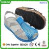 Очень славные малыши Воздух-Дуя впрыска Pcu обувают сандалии (RW27412)