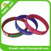 Bracelet bon marché de cadeaux de silicone de festival