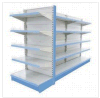 Metallo /Wooden Display Shelf per Shop
