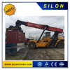 Vovlo Engineの45t Sany Port Reach Stacker