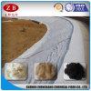 Polyester riciclato Staple Fiber per Geotextile