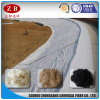 Geotextile를 위한 재생된 Polyester Staple Fiber