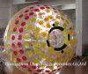 Boule gonflable de Zorb de points colorés pour le rouleau d'herbe (CY-M1866)