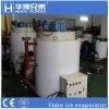 vaporisateur de machine de glace de flocon de 1t 2t 3t 4t 5t pour l'Assemblée de machine de glace
