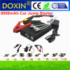 12V 8000mAh Portable Car Jump Starter를 위한 Epower 다중 Function Jump Starter
