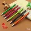 인기 상품에 Clik 볼펜을 광고하는 도매 공급자 무료 샘플 펜