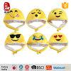 Cappello della peluche della benna Hat/Yellow Emoji di Emoji del cappello/peluche della benna di Emoji