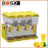 ジュースMachine 10L*4 Cold Beverage Dispenser