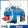 De Chinese Boiler Met gas van de Olie van de Norm van ISO van de Leverancier ASME met Goede Kwaliteit