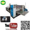 Preço de dobramento cheio da máquina do tecido da cozinha da máquina de papel de tecido da cozinha de Automaic