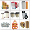 Compressed Atlas Copco Filter Element Air Compressor Parts
