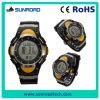 El OEM mantiene el reloj elegante disponible del deporte con la exhibición de OLED