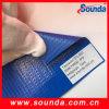 PVC Material Tarpaulin Roll di 440g Laminiated