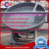 Maquinaria da granulação da bandeja do fertilizante da máquina do granulador do fertilizante de Hengyun NPK (HY-18)