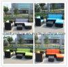 Heiße verkaufengarten-im Freiensofa-Möbel CF890