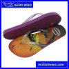 男女兼用のためのWlid動物のPringtingのスリッパが付いている華麗な足底