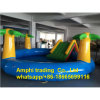 Het beste Verkopende Opblaasbare Zwembad van pvc, het Opblaasbare Speelgoed van de Pool van het Water