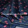 Tissu mignon et par Kawaii estampé de pongé de polyester en vente chaude
