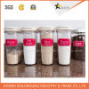 Encargo coloridas etiquetas auto adhesivas para contenedores de alimentos