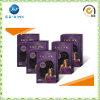 Cajas de empaquetado del mejor de Kraft pelo barato del papel (JP-box021)