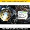 Kubota Tc420-58970 DC60 DC70 688q는 벨브 격판덮개를 분해한다