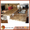 Planches de travail en granit en forme de bois naturel Golden Beach Beige