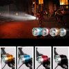 Leuchte des Fahrrad-LED Xml T6 des Fahrrad-LED