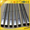 Profil de cuisine en aluminium pour CNC traitement profond