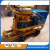 Camion industriel de pompe concrète de matériel de construction petit