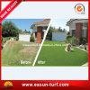 De gemakkelijke Kunstmatige Installatie van het Gras voor Landschap