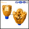 Steel Tooth API 20 Tricone Bits Metal Mining Drilling