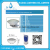 24watt厚いガラスIP68のプールライト水中LEDライト