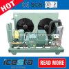 Unidade de condensação de refrigeração ar do compressor de Bitzer