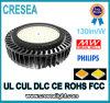 UL cUL Dlc IP65 200W hohe Bucht UFO-LED mit 5 Jahren Garantie-