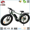 Fabrication Vente en gros 350W Fat Tire Electric Beach Bike Mobility Scooter Vélo avec pédalier