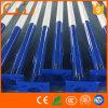 6M Pôle léger extérieur octogonal blanc et bleu de Paiting