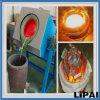печь индукции 30kw IGBT плавя для стального медного золота