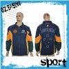 China-Wholesale Trainingsanzüge der preiswerten Fußball-Trainings-Männer (TJ004)
