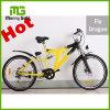 250W 36Vのシンプルな設計中国からの軽量の電気山の自転車