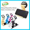 多くのカラーIwatchのためのアルミニウム電話ホールダー