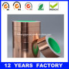 25mm / 50mm Largeur, 50m / Roll EMI / Rfi Blinding Copper Foil with Adhesive Tape