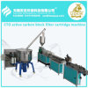 Máquina activa limpia del cartucho de filtro del bloque del carbón del CTO del polvo 2016