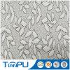 Tela que hace tictac modificada para requisitos particulares 180-540GSM del colchón de los diseños
