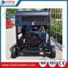 Diesel portatif produisant du jeu 10kw (DG15000LE-3)