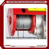 Mini élévateur de corde électrique avec PA simple/double 200A 100kg 200kg 300kg etc. de crochet